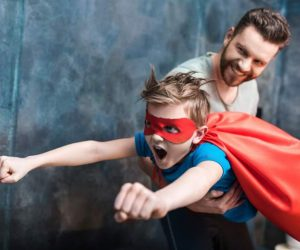 Fathers Custody Rights in Texas