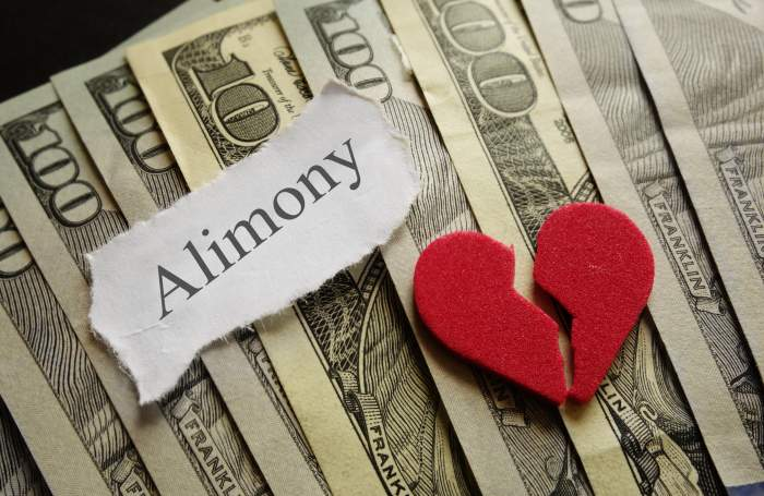 Spousal Support and Alimony In Texas Laws