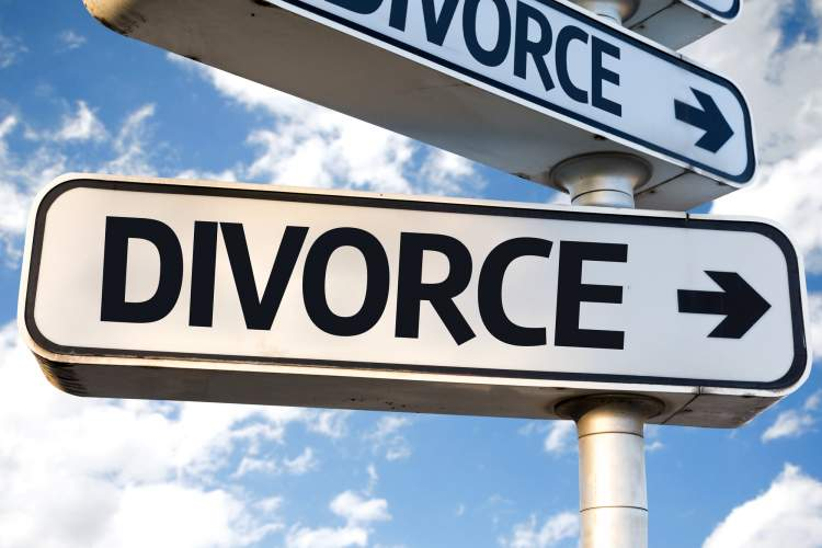 Filing For Divorce First in Texas