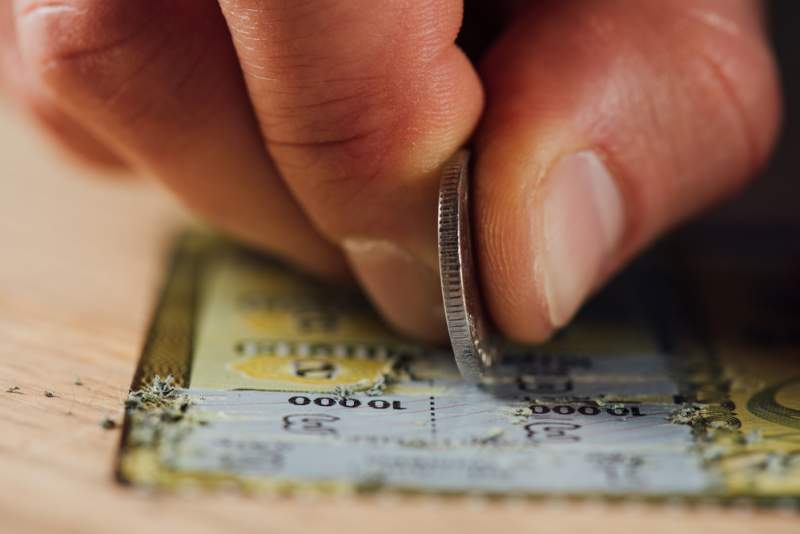 Do You Have To Share Lottery Winnings With Your Spouse